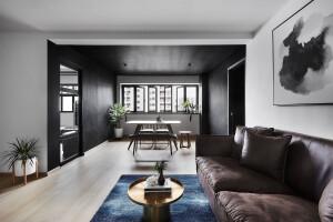 Bukit Panjang Apartment