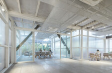 lounge and meeting room