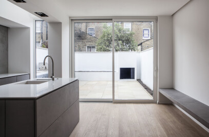 Lindore Road House