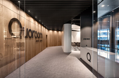 Quoroom Office Event Space
