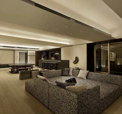 R100 / Opus Arisugawa Concept Room #405