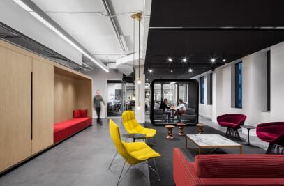 Ogilvy Offices