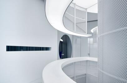 Gagarin Airport VIP-lounge