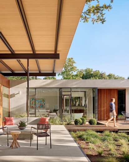 Canopy House