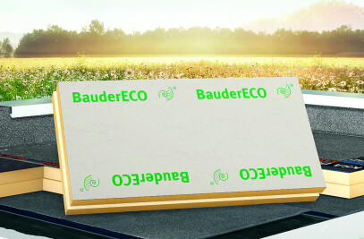 BauderECO F