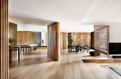 Ryokan Modern