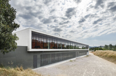 Josep Beltrán y Miret primary health care center