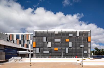 UDF University Center