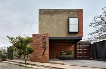 House 97