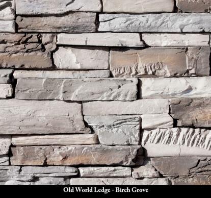 Old World Ledge