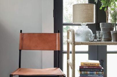 Judd Chair