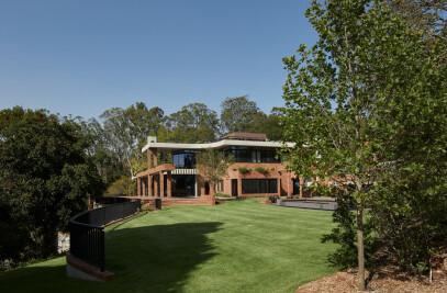 Tjuringa House
