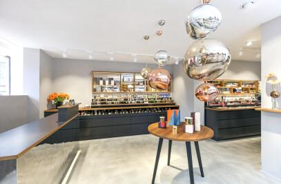 Perfumery in Munich, Bogenhausen