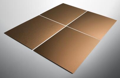 Tsteel Copper Gold