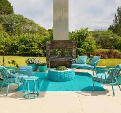 Biarritz Sofa