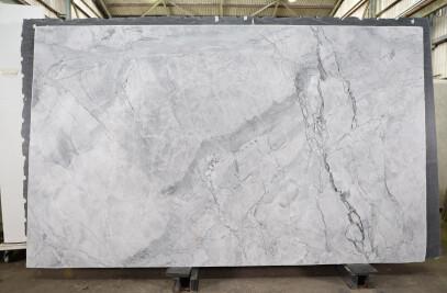 Honed Super White Quartzite