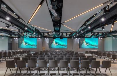 City Conference Centre