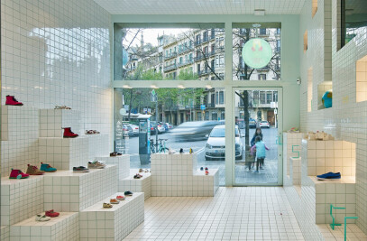 Little Shoes Flagship Store