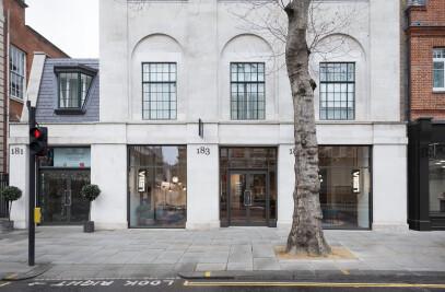 LEMA flagship store