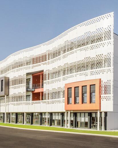 Cougnaud Campus