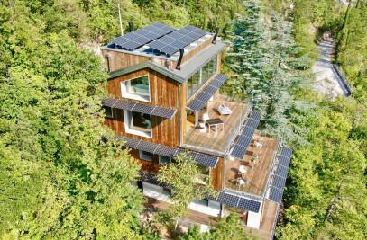 La Forestale Ecolodge