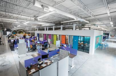 BoomTown Headquarters