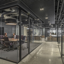 Great Hill Partners Office