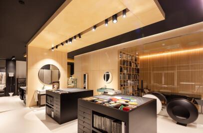 Balnenum Design Showroom
