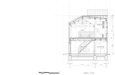 T-HOUSE Section