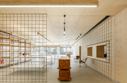 Warehouse Morinha