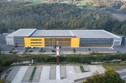 ELETTRIC80 Rondinara Factory