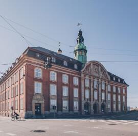 Villa Copenhagen