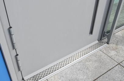 heroal DS Door Systems