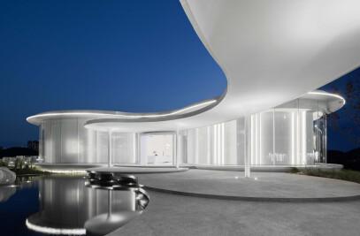 Cloud Art Center