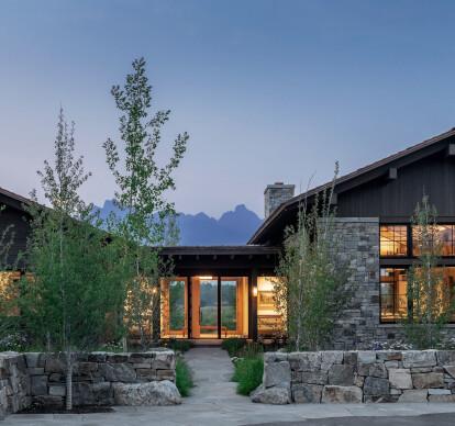 Cascade Residence