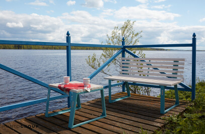 Gustomesovo, Kostroma (2020 year)
