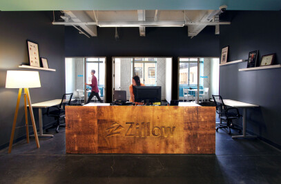 Zillow San Francisco Office
