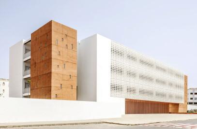 concrete phrontistery