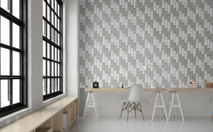 Quadrato 8 cotton tiles a acousti solution for your working space