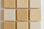 Quadrato 8 acoustic tiles