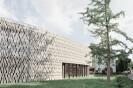 Public Library Dornbirn
