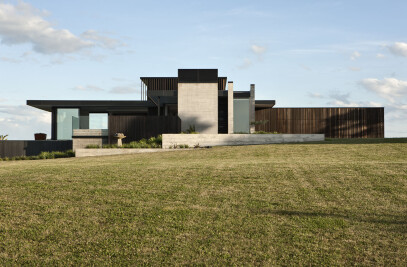 Gordonton Residence