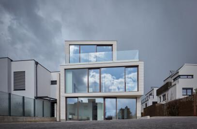 Villa in Perchtoldsdorf