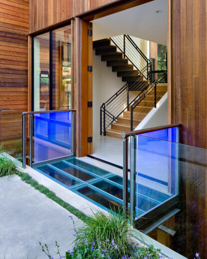 GreenPoint Rated House in Palo Alto