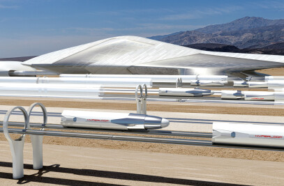 Hyperloop Campus