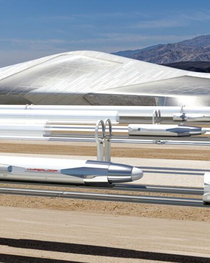 Hyperloop Campus