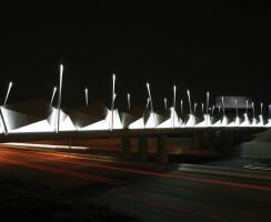Nellmapius Bridge, N1