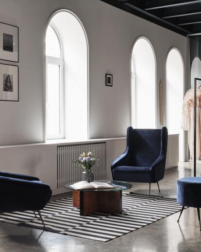 Litkovskaya Showroom