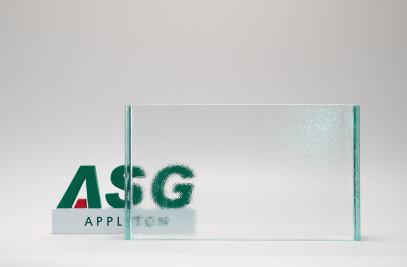 STANDARD CHANNEL GLASS (GREEN)