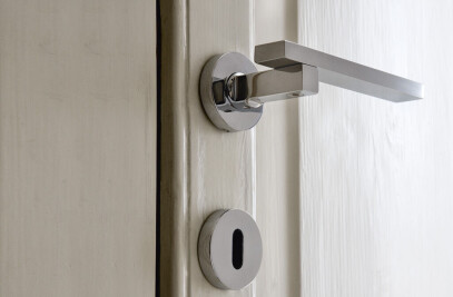 Space Door Handle